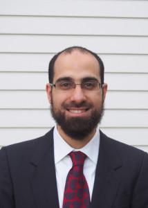 Khalid Elzamzamy