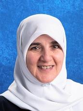 Ms. Rana