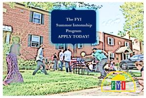 The Summer Internship Program