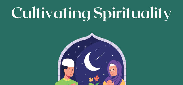 Cultivating Spirituality in a COVID-19 Ramadan